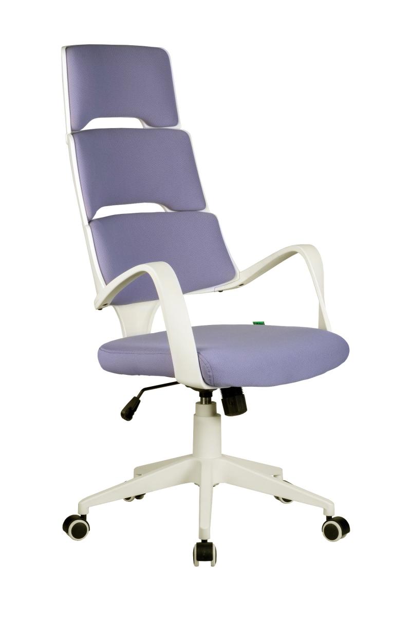 Кресло-RCH-Sakura-белый-пластик-лиловая-ткань-1