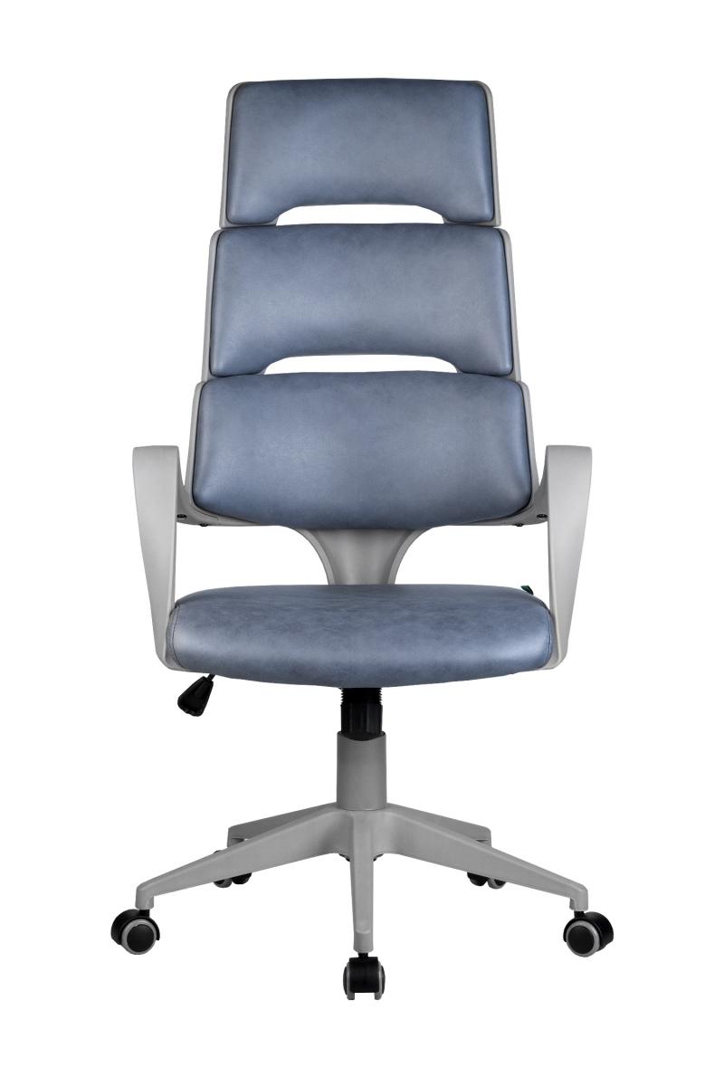 Кресло-RCH-Sakura-серый-пластик-ткань-фьюжн-Альпийское-озеро-2