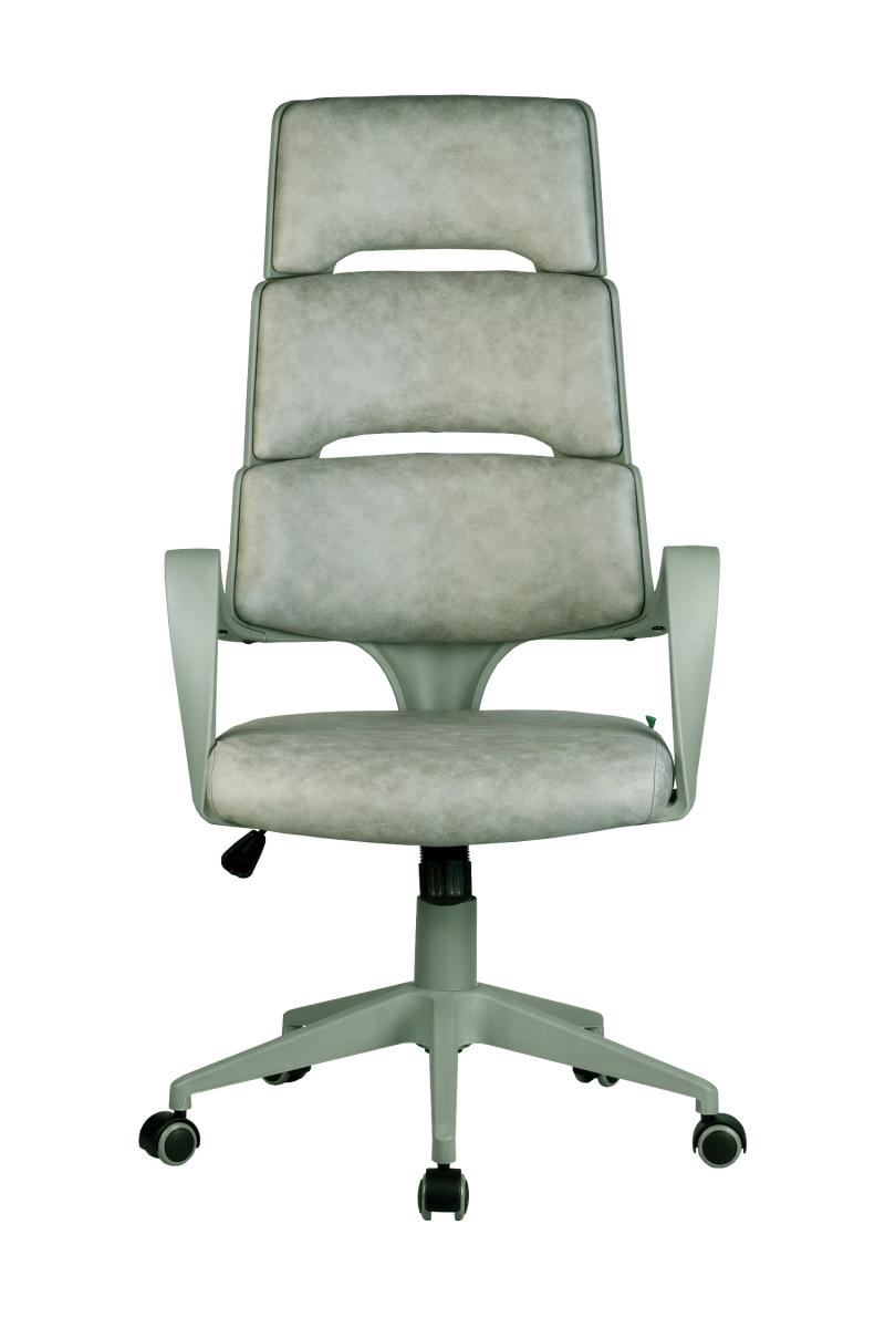 Кресло-RCH-Sakura-серый-пластик-ткань-фьюжн-пепельный-2