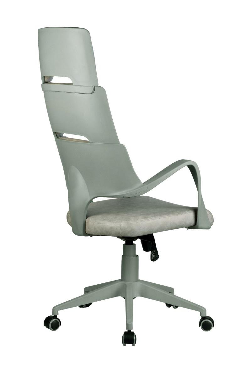 Кресло-RCH-Sakura-серый-пластик-ткань-фьюжн-пепельный-4