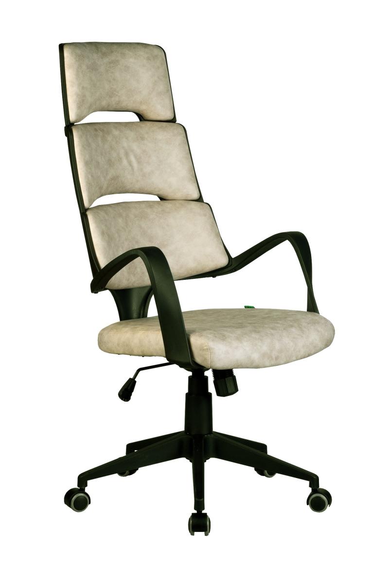 Кресло-RCH-Sakura-черный-пластик-ткань-фьюжн-пустыня-Сахара1