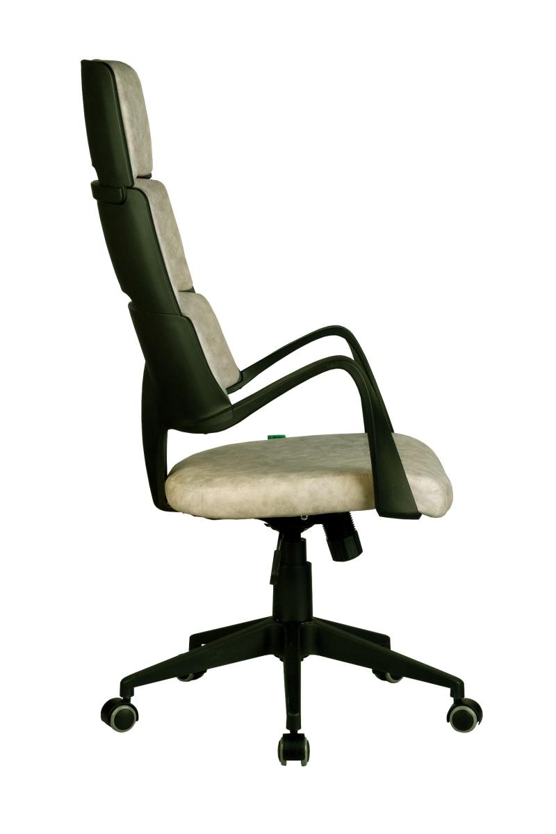 Кресло-RCH-Sakura-черный-пластик-ткань-фьюжн-пустыня-Сахара3