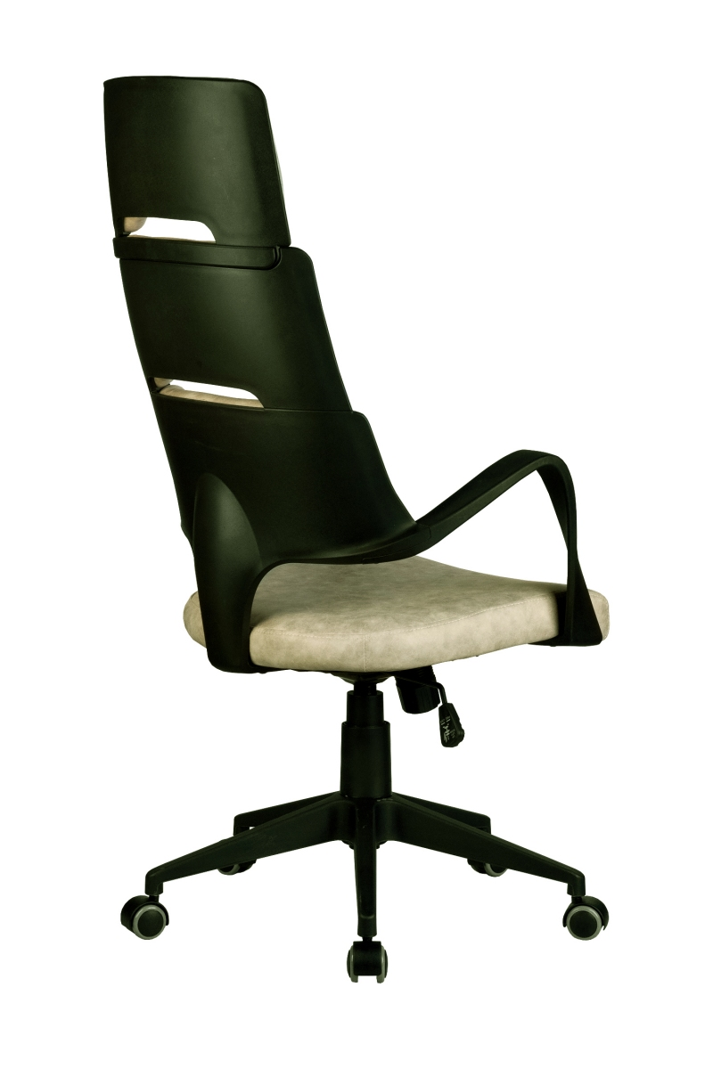 Кресло-RCH-Sakura-черный-пластик-ткань-фьюжн-пустыня-Сахара4