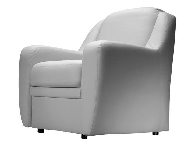 Бостон-кресло-белое