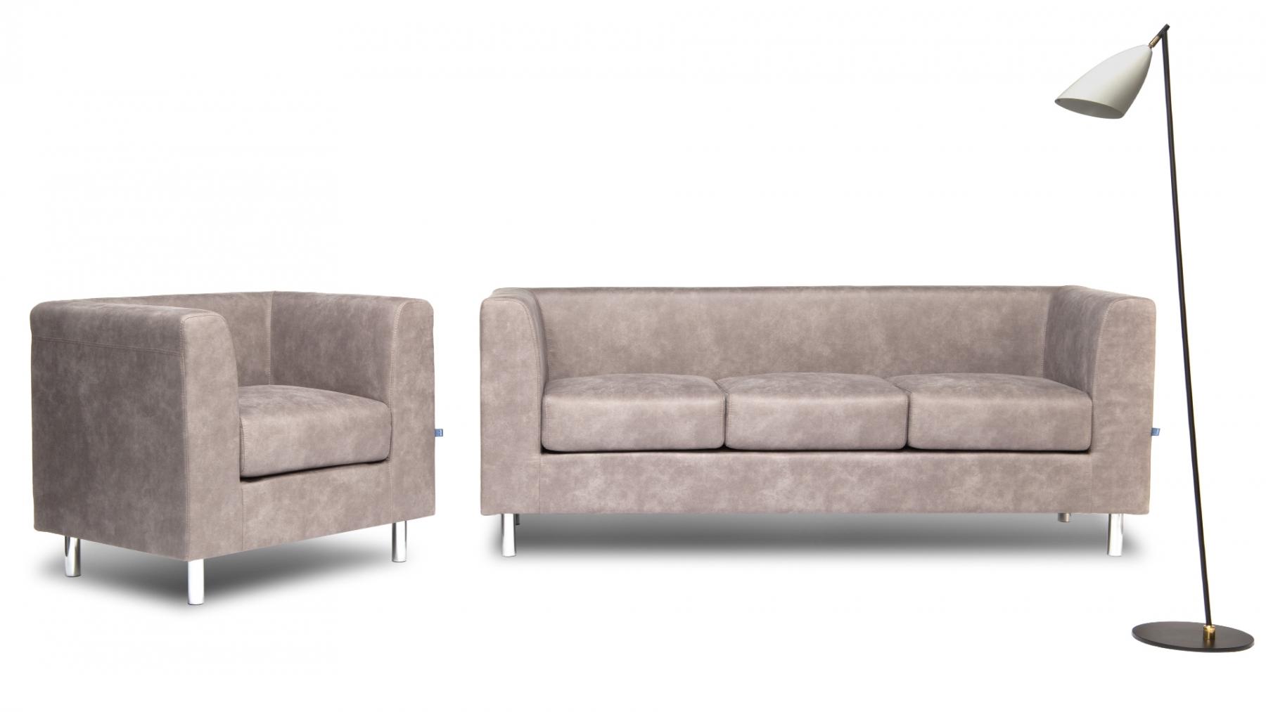 Тайм-кресло-диван